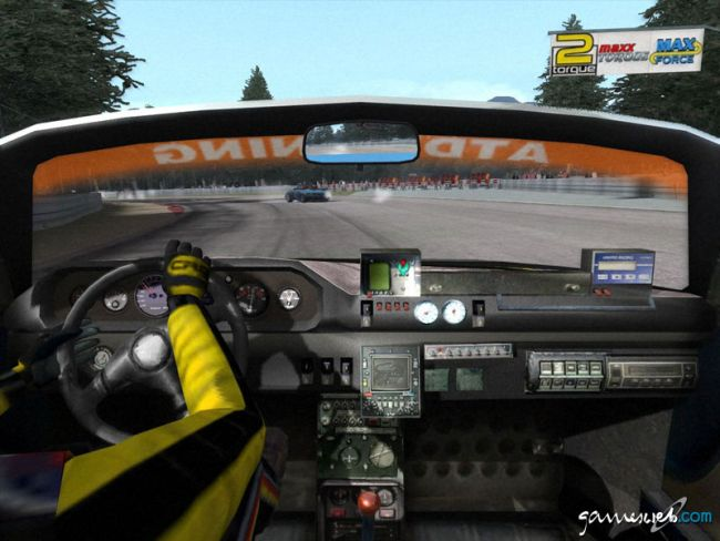Cross Racing Championship 2005  Archiv - Screenshots - Bild 28