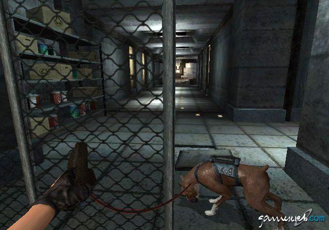 Geist  Archiv - Screenshots - Bild 18