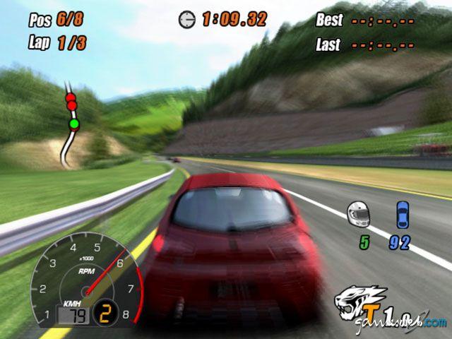 SCAR: Squadra Corse Alfa Romeo Archiv - Screenshots - Bild 40