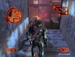 Predator: Concrete Jungle  Archiv - Screenshots - Bild 19