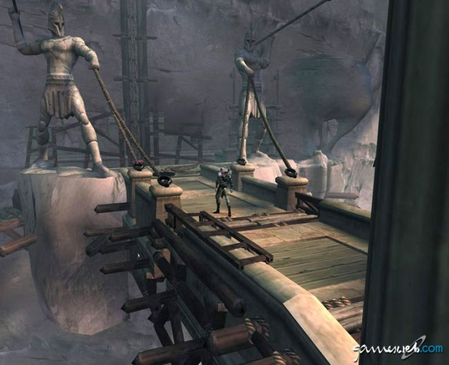 God of War  Archiv - Screenshots - Bild 31