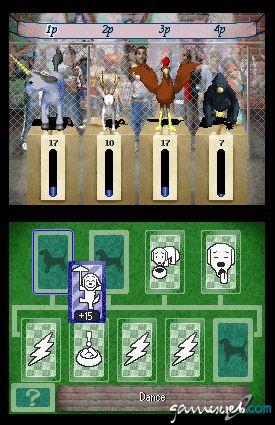 Urbz: Sims in the City (DS)  Archiv - Screenshots - Bild 6