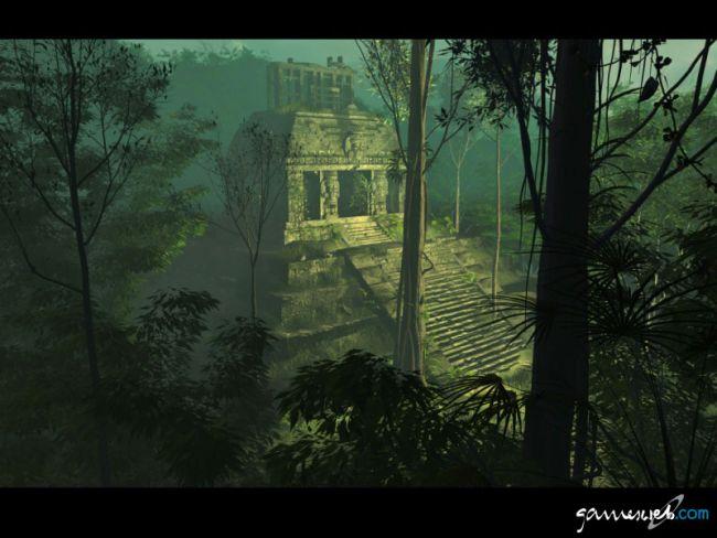 Nibiru: Bote der Götter  Archiv - Screenshots - Bild 11