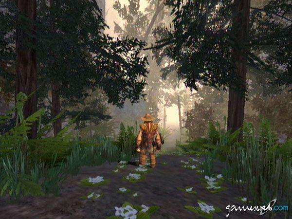 Oddworld: Strangers Vergeltung  Archiv - Screenshots - Bild 9