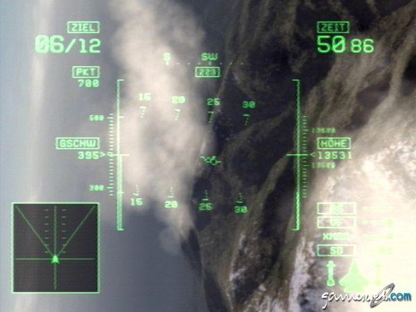 Ace Combat: Squadron Leader  Archiv - Screenshots - Bild 11