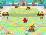 Mario Power Tennis  Archiv - Screenshots - Bild 7