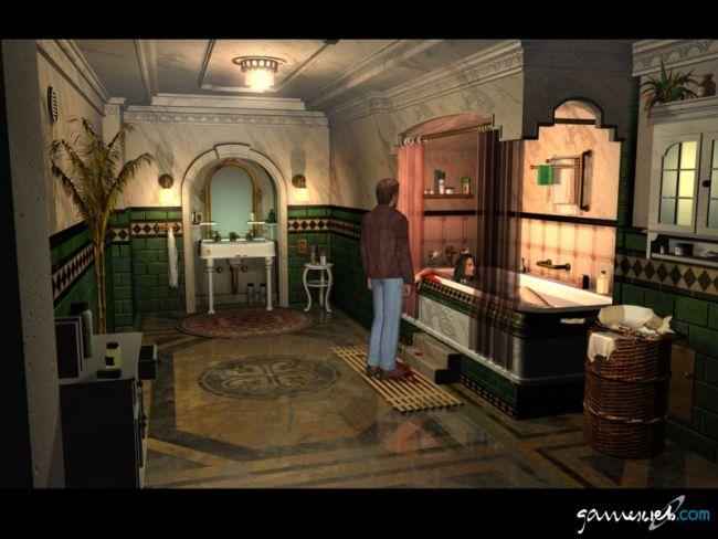 Nibiru: Bote der Götter  Archiv - Screenshots - Bild 3
