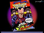 Freedom Force vs. The Third Reich  Archiv - Screenshots - Bild 19