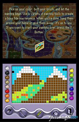 Urbz: Sims in the City (DS)  Archiv - Screenshots - Bild 8