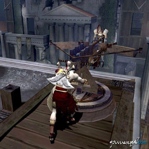 God of War  Archiv - Screenshots - Bild 35
