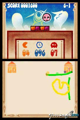 Pac-Pix (DS)  Archiv - Screenshots - Bild 17