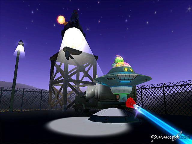 Spy vs. Spy  Archiv - Screenshots - Bild 2