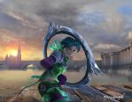 Soul Calibur 3  Archiv - Screenshots - Bild 36