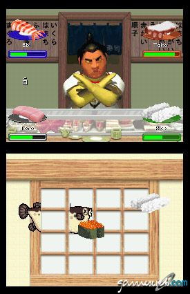 Urbz: Sims in the City (DS)  Archiv - Screenshots - Bild 4