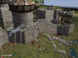 Stronghold 2  Archiv - Screenshots - Bild 15