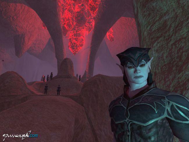 EverQuest 2: The Bloodline Chronicles  Archiv - Screenshots - Bild 9