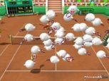 Mario Power Tennis  Archiv - Screenshots - Bild 9