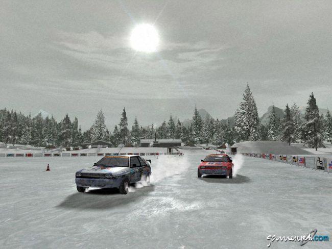 Cross Racing Championship 2005  Archiv - Screenshots - Bild 30