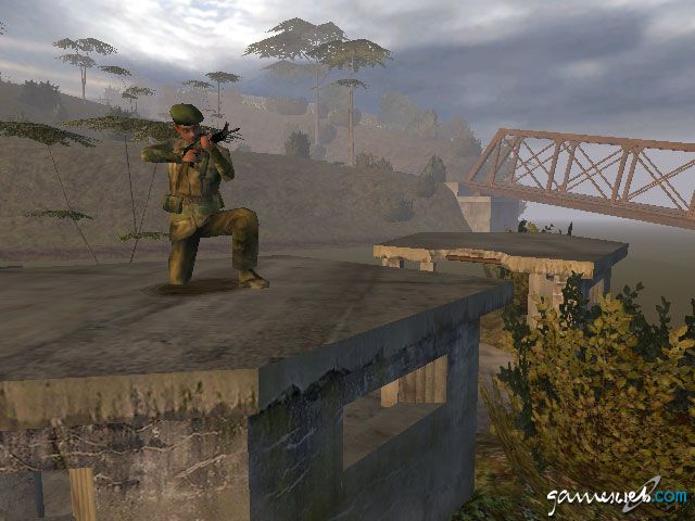 Vietcong: Purple Haze  Archiv - Screenshots - Bild 2