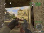 Delta Force: Black Hawk Down  Archiv - Screenshots - Bild 13