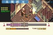 Boktai 2: Solar Boy Django (GBA)  Archiv - Screenshots - Bild 13