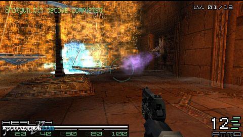 Coded Arms (PSP)  Archiv - Screenshots - Bild 39