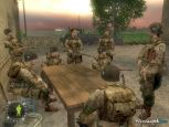 Brothers in Arms: Road to Hill 30  Archiv - Screenshots - Bild 4