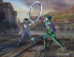 Soul Calibur 3  Archiv - Screenshots - Bild 22