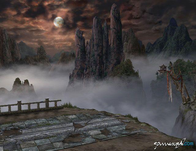 Soul Calibur 3  Archiv - Screenshots - Bild 45
