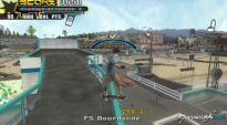 Tony Hawk's Underground 2: Remix (PSP)  Archiv - Screenshots - Bild 7