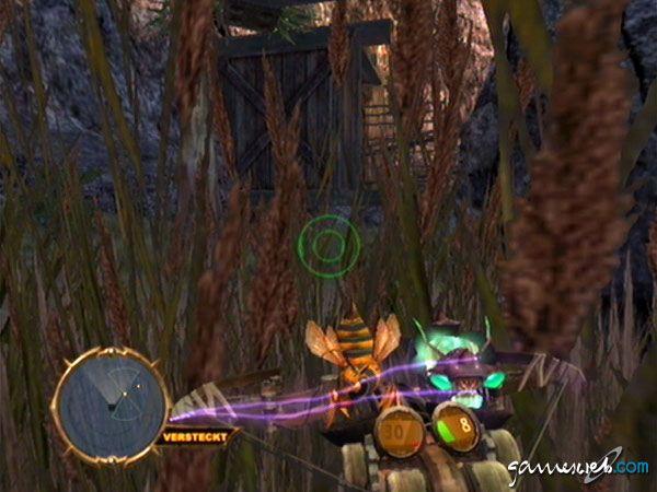Oddworld: Strangers Vergeltung  Archiv - Screenshots - Bild 11