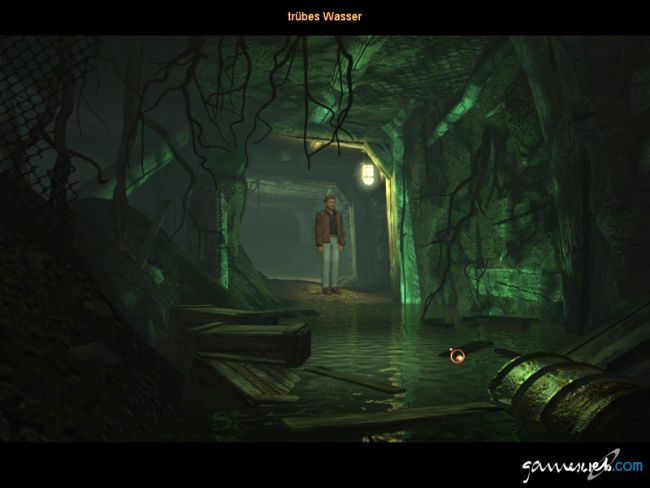 Nibiru: Bote der Götter  Archiv - Screenshots - Bild 6