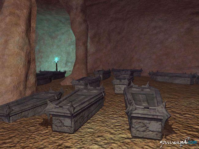 EverQuest 2: The Bloodline Chronicles  Archiv - Screenshots - Bild 7