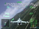 Ace Combat: Squadron Leader  Archiv - Screenshots - Bild 2