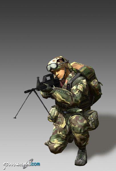 Battlefield 2 - Artworks - Bild 9