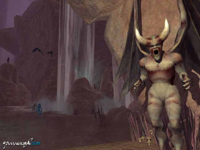 EverQuest 2: The Bloodline Chronicles  Archiv - Screenshots - Bild 5