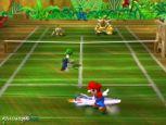 Mario Power Tennis  Archiv - Screenshots - Bild 8