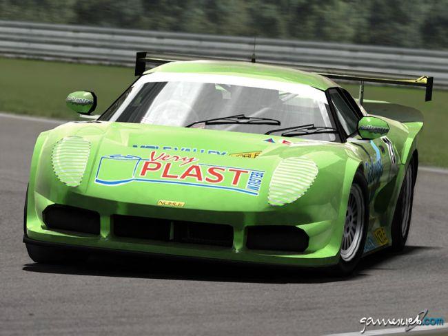 DTM Race Driver 3  Archiv - Screenshots - Bild 45