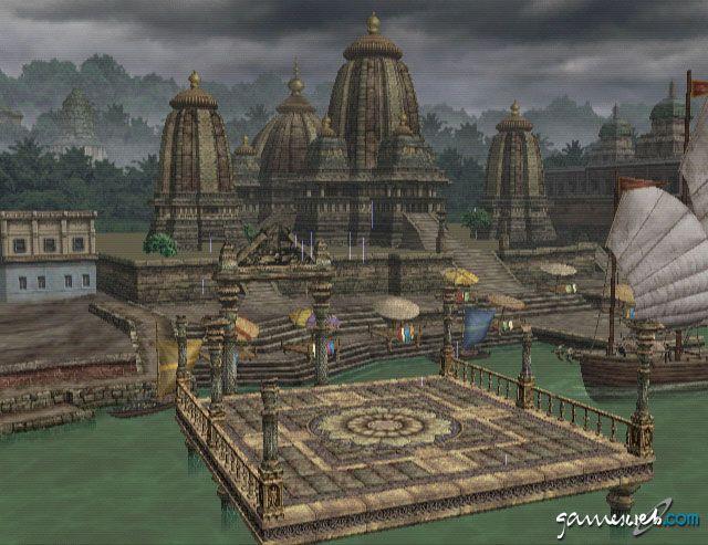 Soul Calibur 3  Archiv - Screenshots - Bild 24