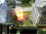 Act of War: Direct Action  Archiv - Screenshots - Bild 18