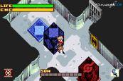 Boktai 2: Solar Boy Django (GBA)  Archiv - Screenshots - Bild 8