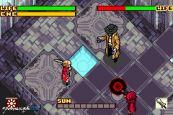 Boktai 2: Solar Boy Django (GBA)  Archiv - Screenshots - Bild 11