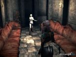 Haunting Ground  Archiv - Screenshots - Bild 12
