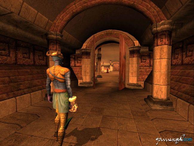 Asheron's Call 2: Legions  Archiv - Screenshots - Bild 3