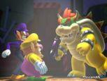 Mario Power Tennis  Archiv - Screenshots - Bild 2