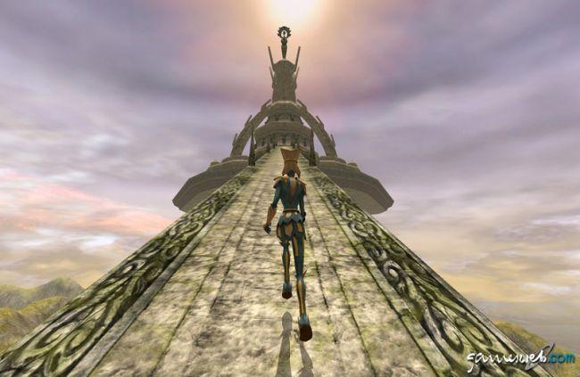 Asheron's Call 2: Legions  Archiv - Screenshots - Bild 7