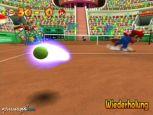 Mario Power Tennis  Archiv - Screenshots - Bild 11