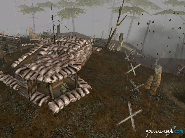 Vietcong: Purple Haze  Archiv - Screenshots - Bild 9