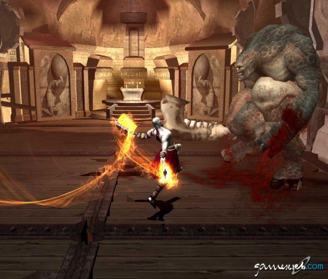 God of War  Archiv - Screenshots - Bild 37