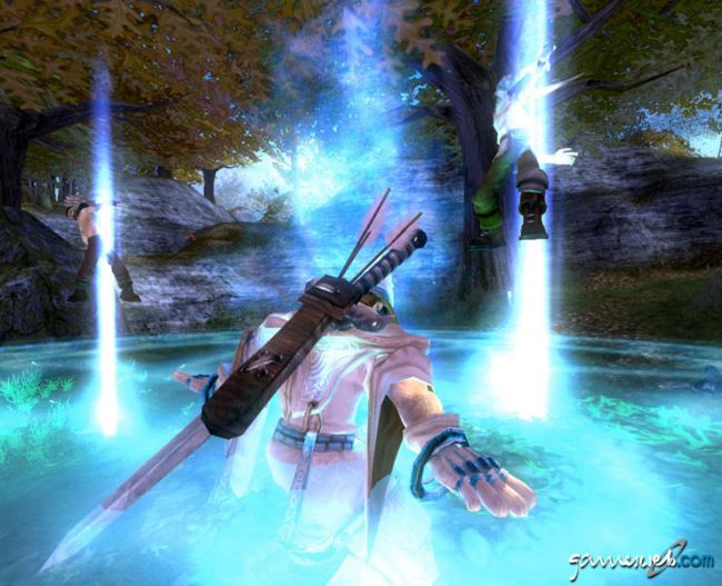 Fable: The Lost Chapters  Archiv - Screenshots - Bild 38